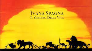 Il cerchio della vita - Ivana Spagna | Le torte di Cristina e non solo