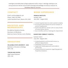 Best Resume Format 2017 The Greatest Student Resume Format 100 Resume Format 100 38