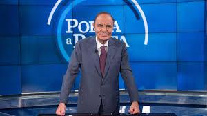 A Porta a porta il ministro della Giustizia Alfonso Bonafede - RAI Ufficio  Stampa