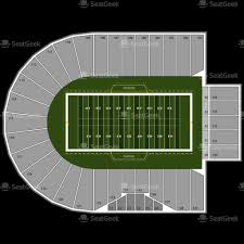 Vanderbilt Football Stadium Virtual Seating Chart Ross Ade Stadium Seating Chart Map Seatgeek In Incredible