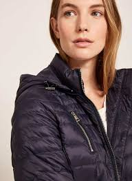 navy padded light jacket 69 00 was 99 00was 139 00