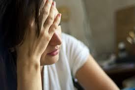 hoofdpijn tijdens menstruatie