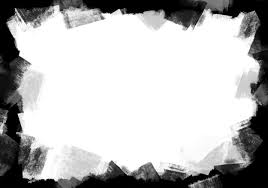 Black Template Black Paint Frame Png And Jpg Psdgraphics