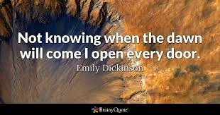 Emily Dickinson Quotes Inspiration Emily Dickinson Quotes BrainyQuote