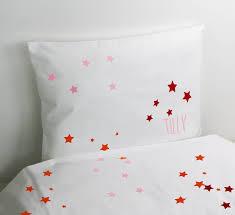 personalised duvet cover set for children
