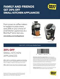Names Of Kitchen Appliances Doing My Small Appliance Shopping At Best Buy This Winter The