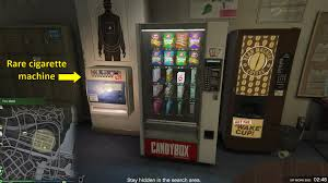 Big Bennys Vending Machine Adorable Missed Opportunities Thread Page 48 GTA Online GTAForums