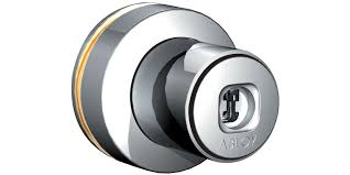 push on cabinet lock for glass doors of431
