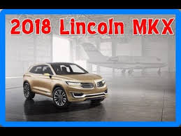 2018 lincoln mkc redesign. beautiful lincoln 2018 lincoln mkx redesign interior and exterior intended lincoln mkc redesign