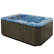 american spas am534lp 3person 34jet longer spa with bluetooth stereo costco hot tubs37