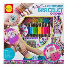 ultimate friendship bracelet party 1