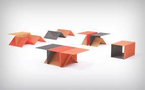 module furniture. Single-Component Furniture Designs Module K