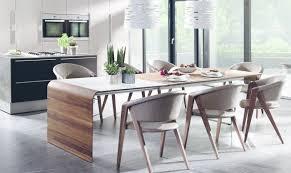 Esstisch Holz Design Ausziehbar Bvrao Esstisch Modern