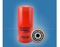 Baldwin Air Filter Cross Reference Chart B236 Full Flow Spin On Oil Or Hydraulic Filter Baldwin Suits Many See Below