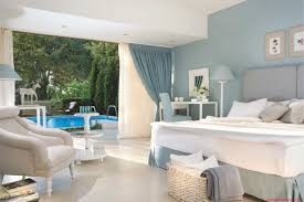 One Wall Color Bedroom Room Decoration Bedroom Colors Affect Mood Relaxing For Excerpt