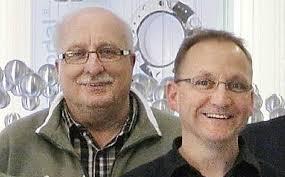 Als Vorsitzende bestätigt wurden bei Evonik <b>Anton Brandner</b> und bei Aluminium <b>...</b> - 82735372