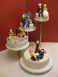 Wedding Cakes Cool Best Cake Designs 50th Anniversary Affordable