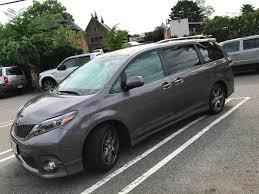 Toyota Sienna minivan: REVIEW, PICTURES - Business Insider