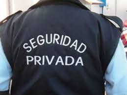 Resultado de imagen para fotos de guardias de seguridad privadas