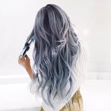 I Love This Gray Hair