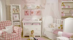 Baby room furniture 1