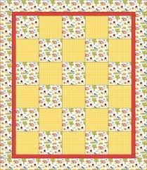 How to Make Patchwork Quilts: 24 Creative Patterns | Guide Patterns & Patchwork Quilt Pattern for Beginners Adamdwight.com