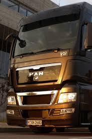 man v8 truck blackberry