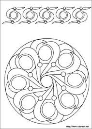 Mandala Coloring Pages For Our Calm Down Box The Kids Really