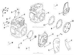 Kohler k161 281107 service engine 7 hp 5 2kw specs 2801 281298 parts diagrams