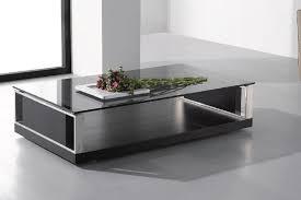 modrest modern wood coffee table reclaimed metal mid century round natural diy modern black coffee tables
