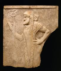 retrospective styles in greek and r sculpture essay marble relief hermes