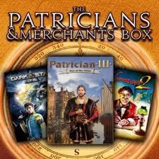 Patrician IV: Gold Steam Key global - pc Jeu gratuit a telecharger
