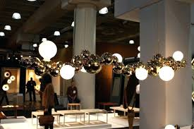 modern chandeliers large a