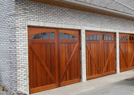 wood garage door builderWood Garage Doors and Carriage Doors  Clearville Pennsylvania