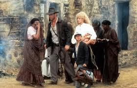 Indiana Jones e il tempio maledetto - Recensione
