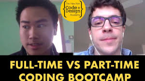 Ny Code And Design Academy Tuition Part Time Vs Full Time Web Development Intensive At New York