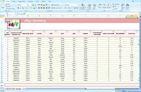 Download Inventory Spreadsheet Excel Balance Sheet Template Free Download New Format In Stock