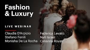 How <b>Fashion</b> and <b>Luxury</b> Brands Must Retool for the <b>New</b> World ...