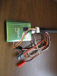 index picture video downlink wiring harness