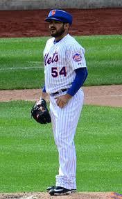 アレックストーレス(野球) - Alex Torres (baseball) - Wikipedia