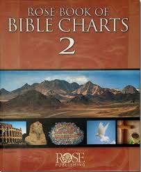 Rose Book Of Bible Charts Maps And Timelines Rose Book Of Bible Charts Maps And Timelines Volume 2