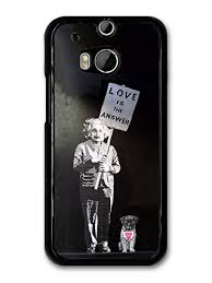 Love Is The Answer Quote Simple Amazon Love Is The Answer Albert Einstein Dog Banksy Graffiti