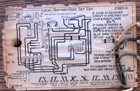 antique crank phone wiring diagram mercury outboard 2 5 and 3 0l hight resolution of antique crank phone wiring diagram