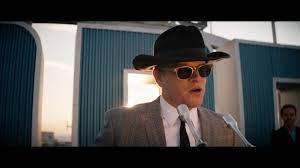 The Sunglasses Worn By Matt Damon In Ford V Ferrari Movie