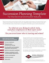 Succession Planning Template | Download Free & Premium Templates ...