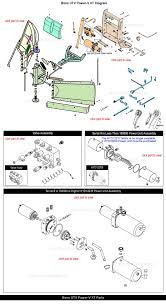 boss sander wiring diagram boss wiring diagrams cars
