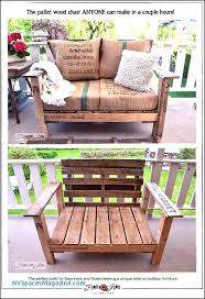 furniture made out of pallets. A Cool Pallet Wood Chair Anyone Can Make In Couple Of Hours Funky Chairs  Made Out . Pallets Furniture