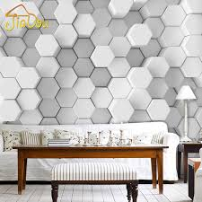 office wall papers. Custom Photo Wall Paper 3D Stereoscopic Geometric Wallpaper Office Sofa Living Room TV Background Mural For Walls 3d-in Wallpapers From Home Papers AliExpress.com