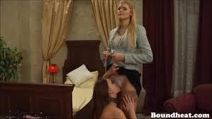 Blonde XXX tube More Lesbian Porn