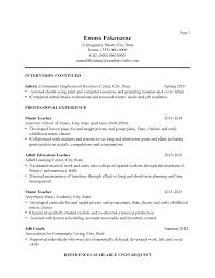 Career Change Resume Sample Inventory Control Manager Examples